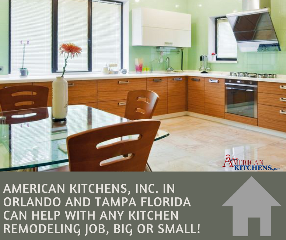 The Easiest Way To Renovate Your Kitchen: Remodeling Can Be Very Stressful! One Of The Best Ways To