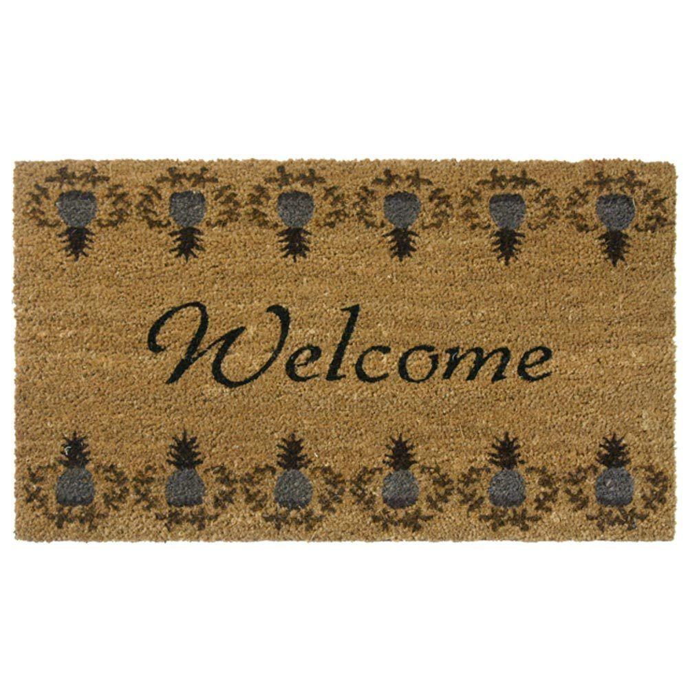 73 Welcome Mats Ideas Welcome Mats Door Mat Mats