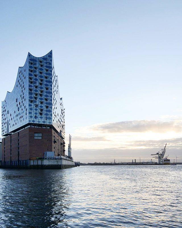Pin By Katinka On Hafen City Elbphilharmonie Hamburg Tower Bridge Instagram