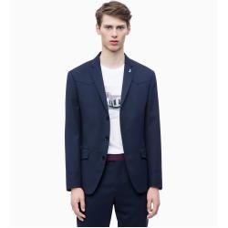 Outlet - Calvin Klein Western-Blazer aus Wollgemisch 50 Calvin KleinCalvin Klein