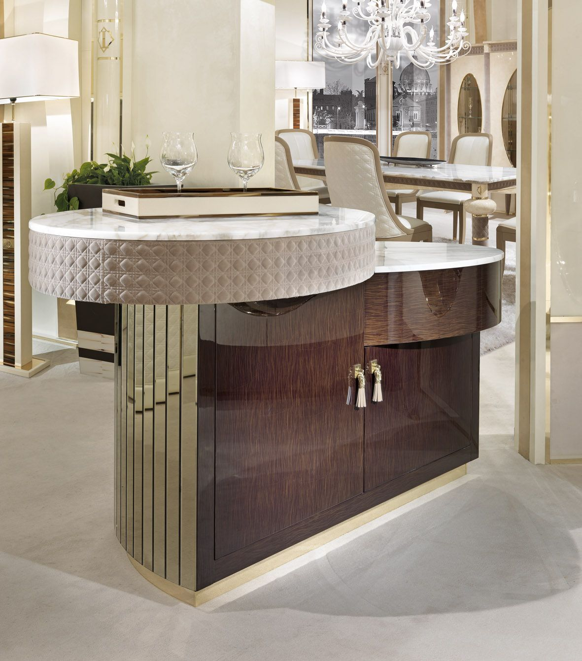 Bar De Salon Moderne Italian Furniture For Exclusive And Modern Design 边几