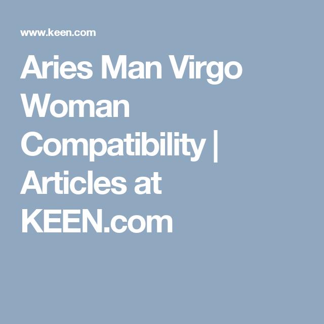 Virgo and Capricorn