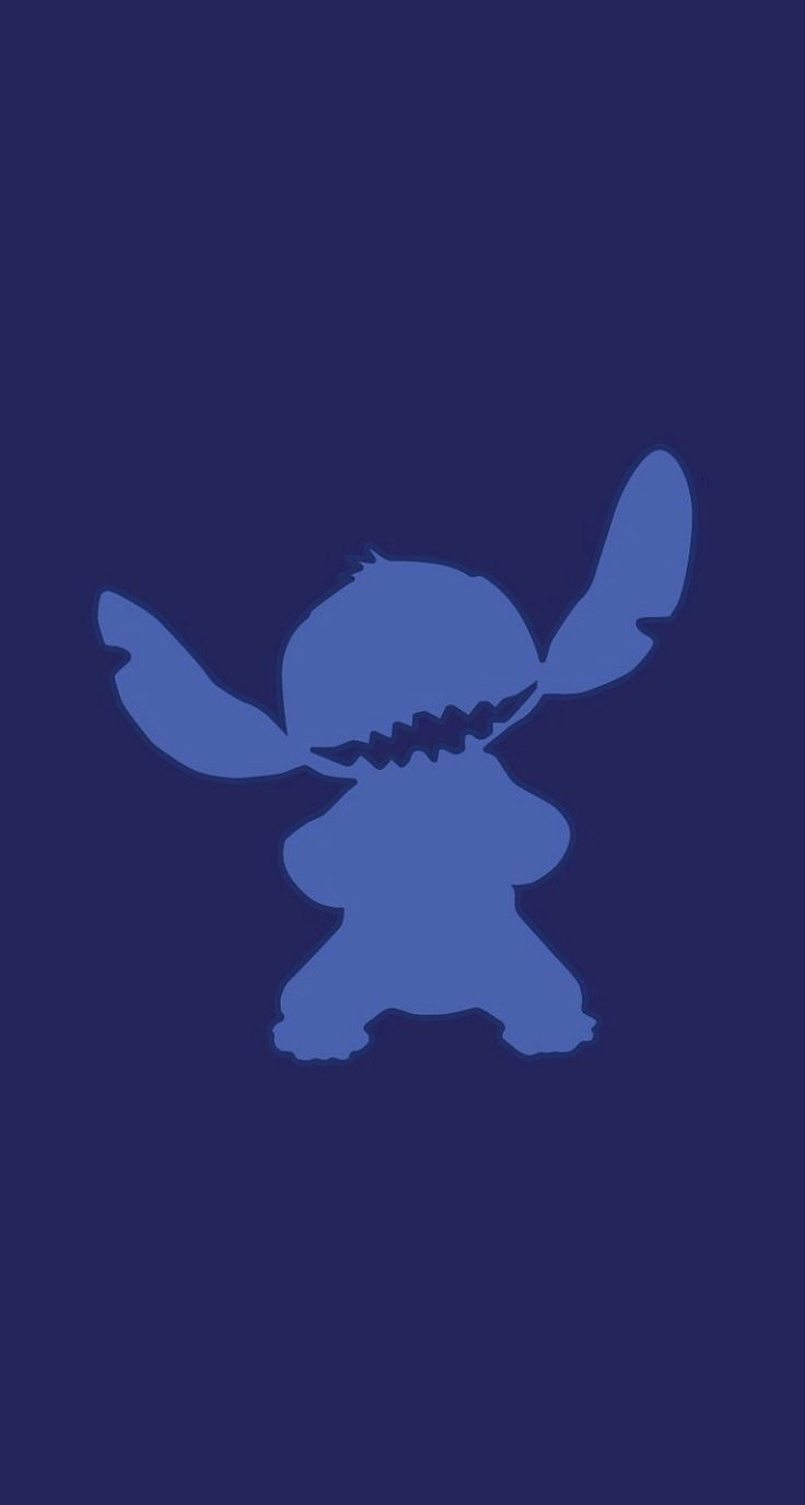 Stitch IPhone Wallpaper