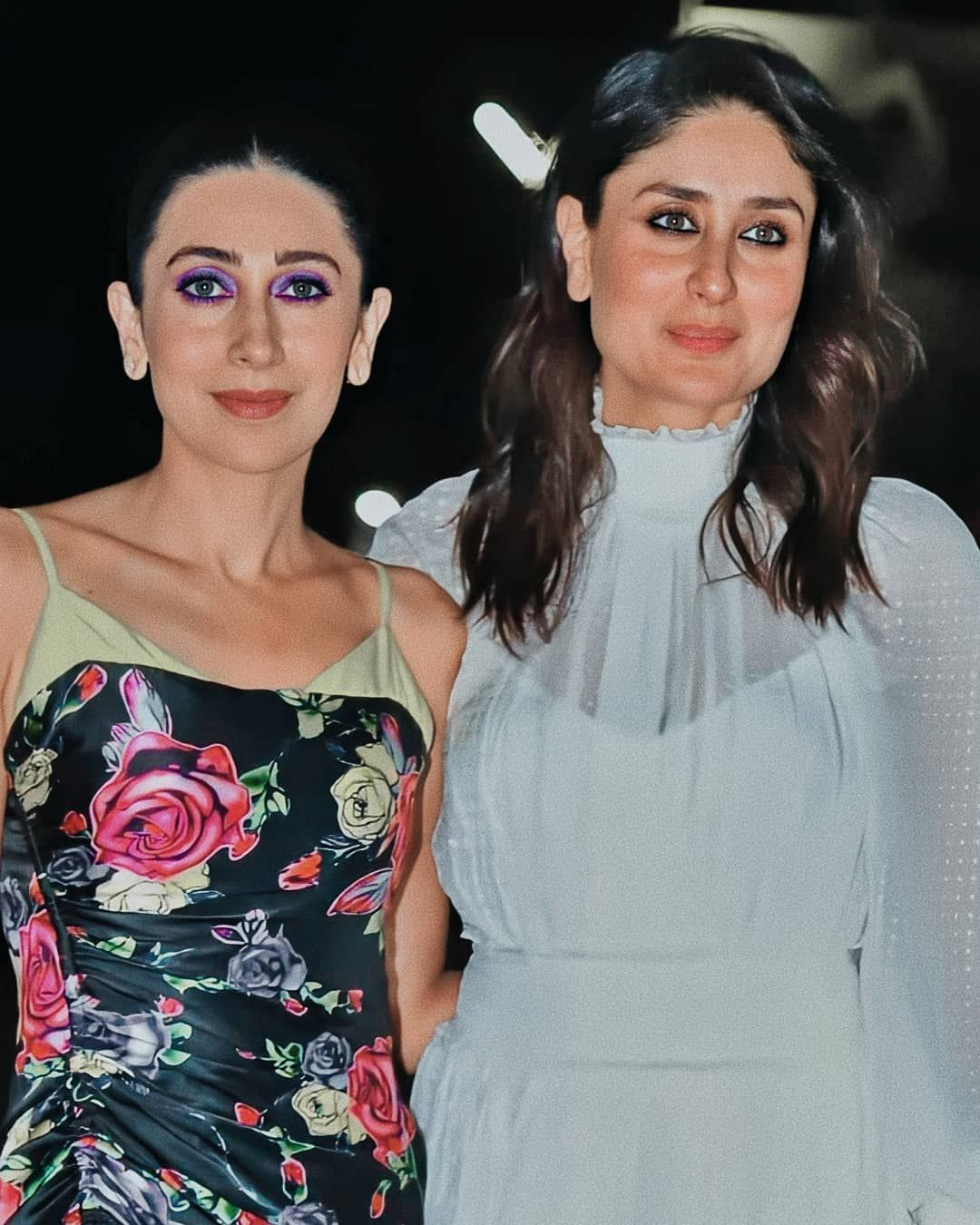 Kareena Kapoor And Her Mother Babita Kapoor Turn Up To Support Karishma Kapoor For Screening Of Mentalhood Hungryboo Kareena Kapoor Kareena Kapoor Khan Mother