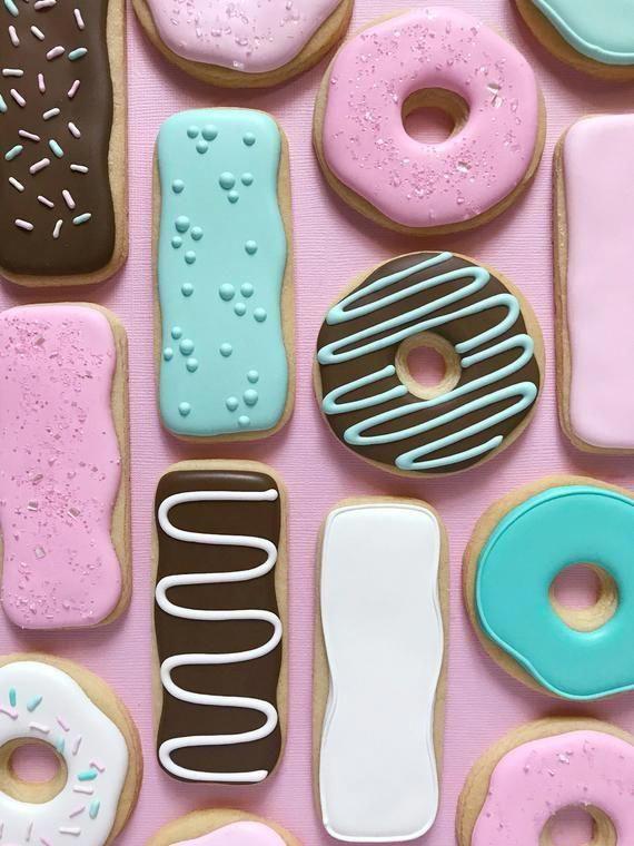 Donut Cookie Cutter