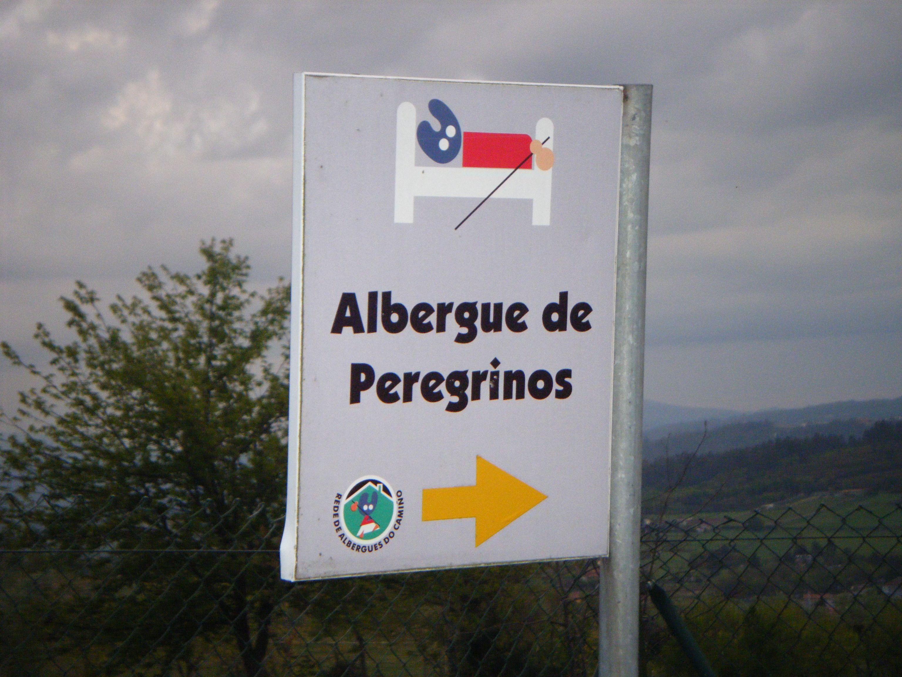 Camino De Santiago Señaletica Highway Signs Book Cover Symbols