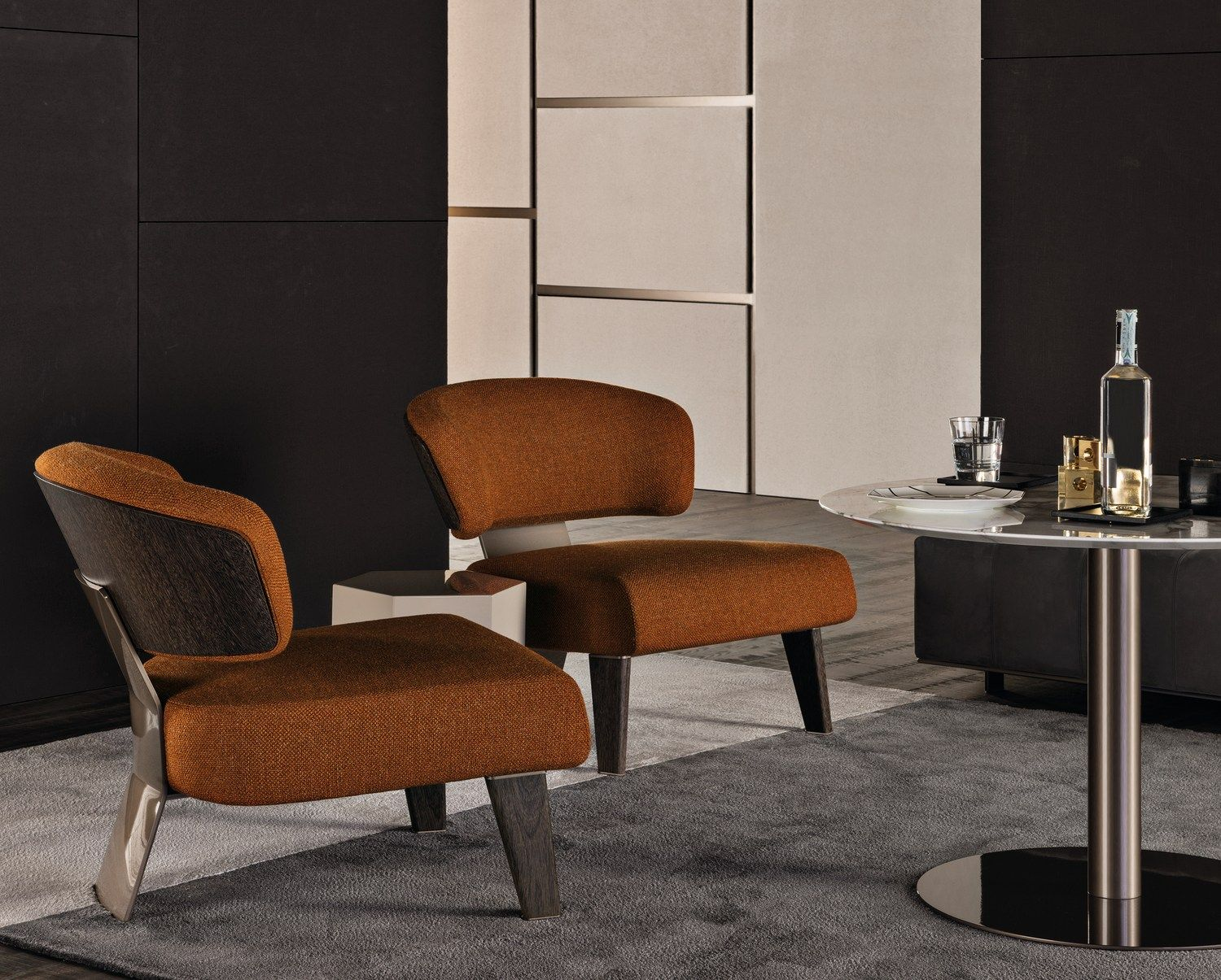 Minotti Creed Easy Chair   Google Search