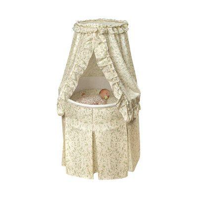 Empress Round Baby Bassinet I