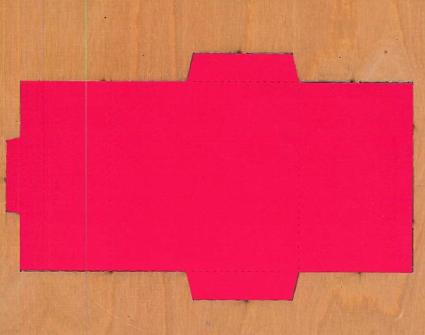Envelope, CD Holder - XL