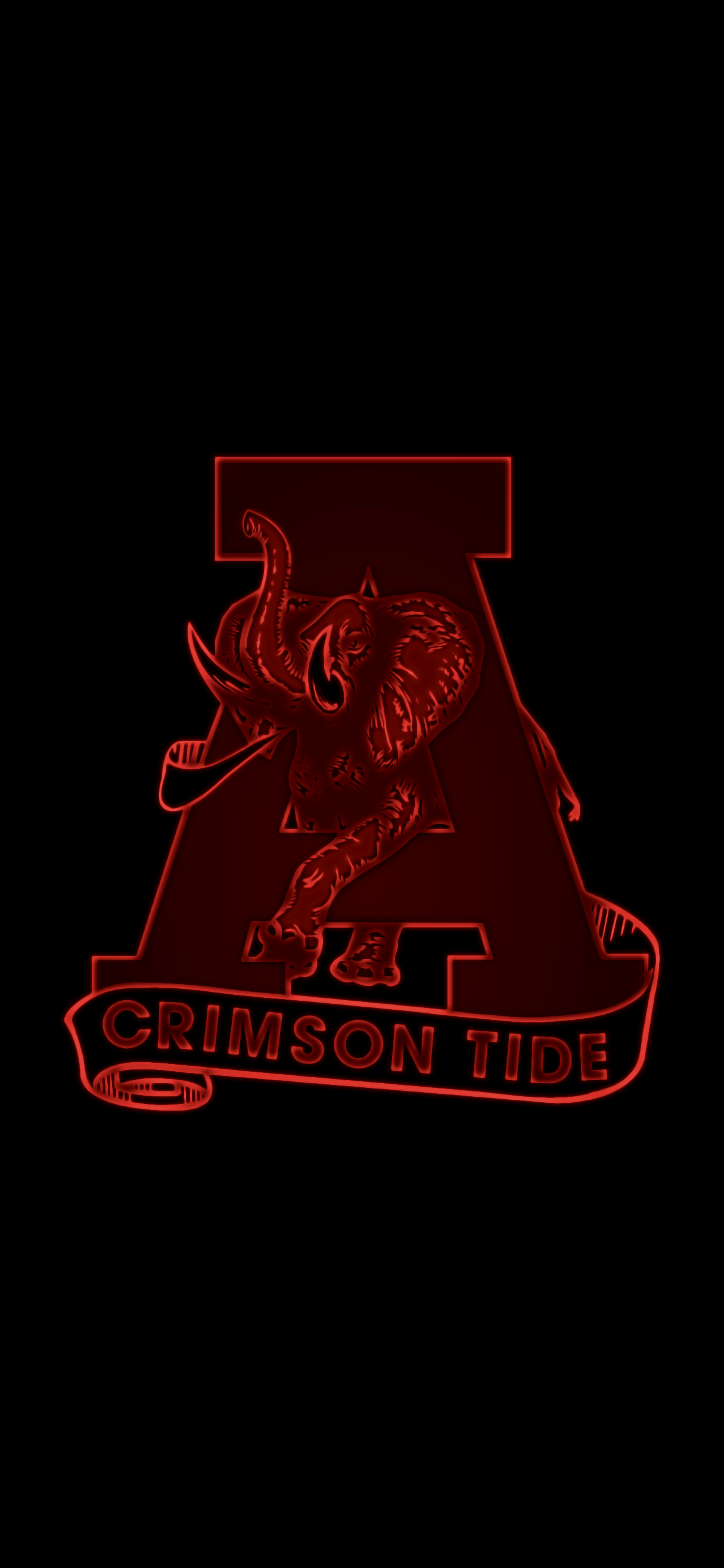 Alabama Crimson Tide Football Wallpaper Iphone Android 16