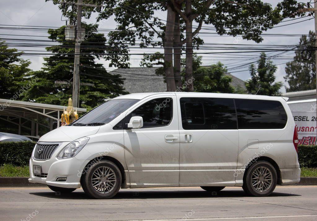 Private Luxury Van From Hyundai Korea Hyundai H1 Stock Photo Sponsored Van Hyundai Private Luxury Ad Vans