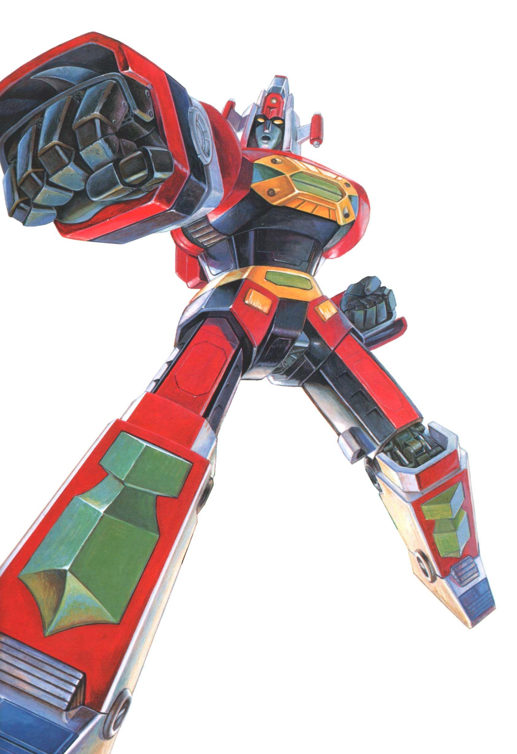 Shogun Warrior Daimos Mecha Pinterest Robot, Super