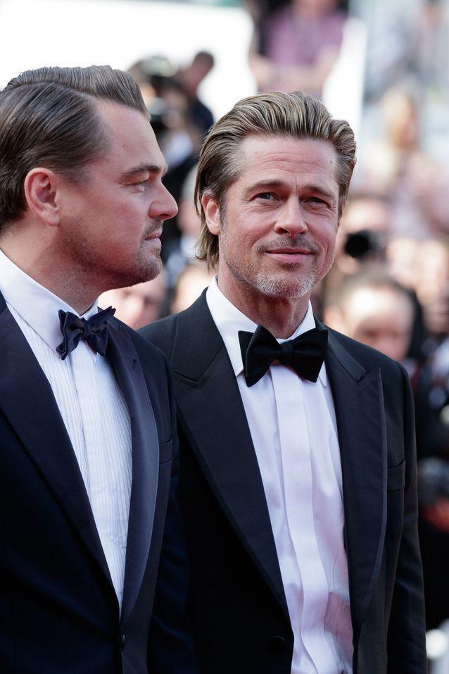 Cannes 2019 : Brad Pitt, Leonardo DiCaprio, Margot Robbie… Un tapis rouge incroyable pour Quentin Tarantino – Elle – Cinema ! Music ! Video ! Fashion ! Top Models ! Actors ! Actresses !