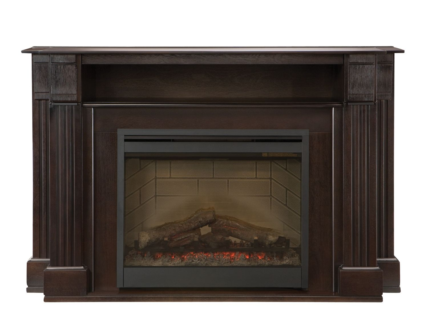 Langley TV Console with Fireplace Nothing makes a living