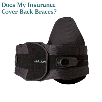 How To Get Your Back Brace Covered By Insurance Korse