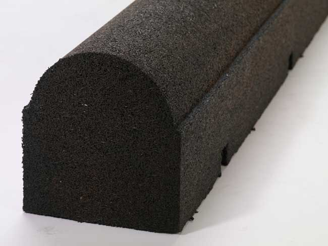 Rubber Edging For Playgrounds And Landscape Borders 400 x 300
