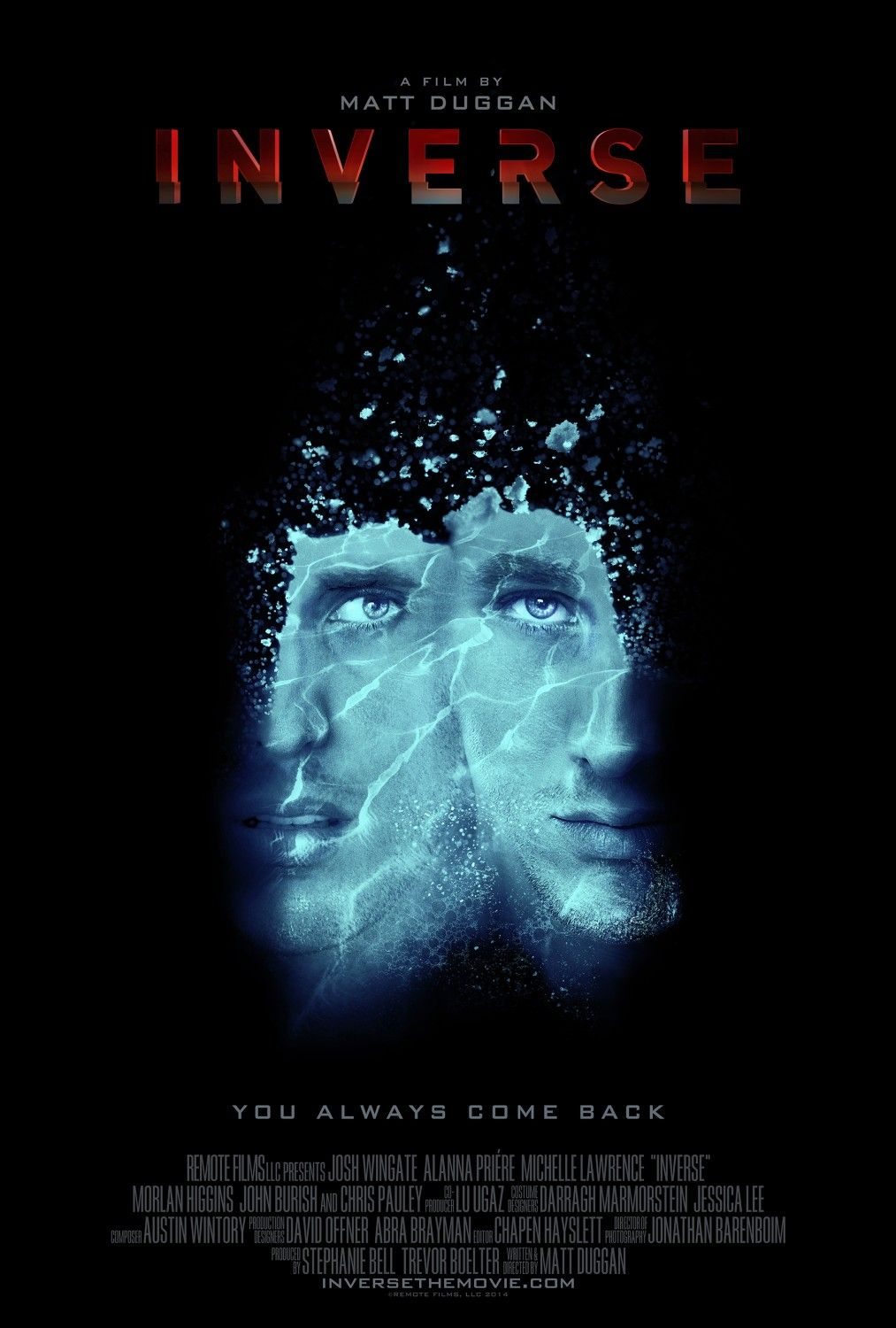 Inverse Is An Infinitely Thoughtful And Riveting Sci Fi Movie Sci Fi Movies Science Fiction Movies Movie Info