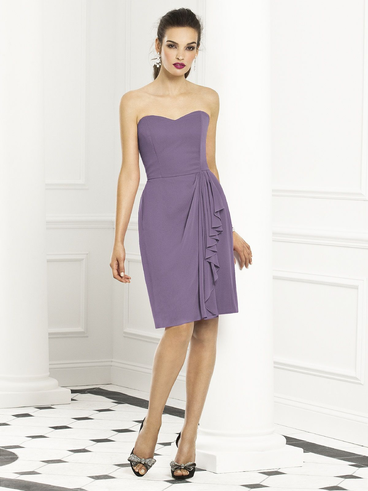 Bridesmaid Dress 8