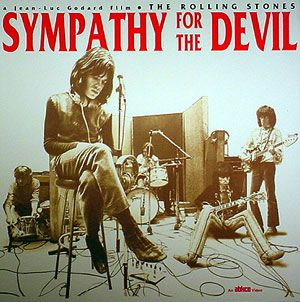 Sympathy for the devil - Rolling Stones