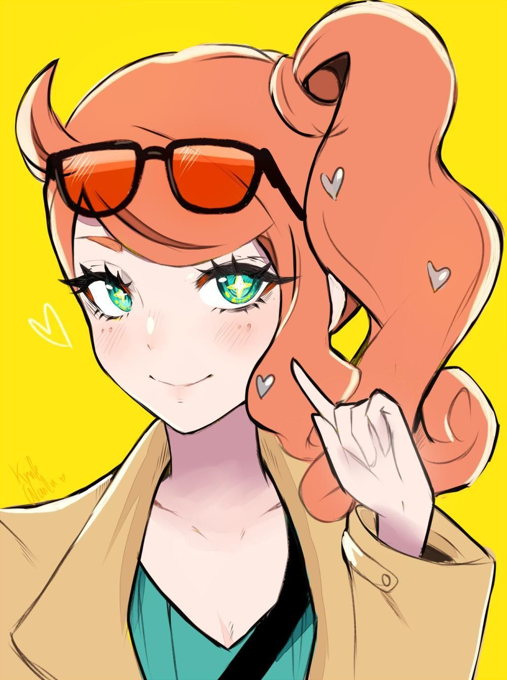 See You All Met My Wife Sonia By Knifewaifu Pokemon Sword And