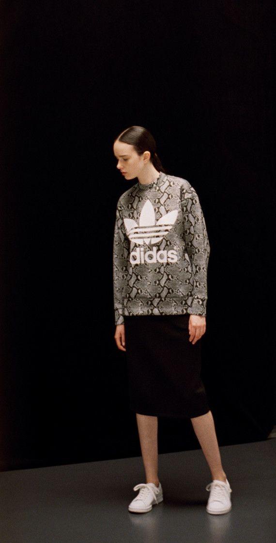adidas Originals by Neighborhood FallWinter 2015 Collection