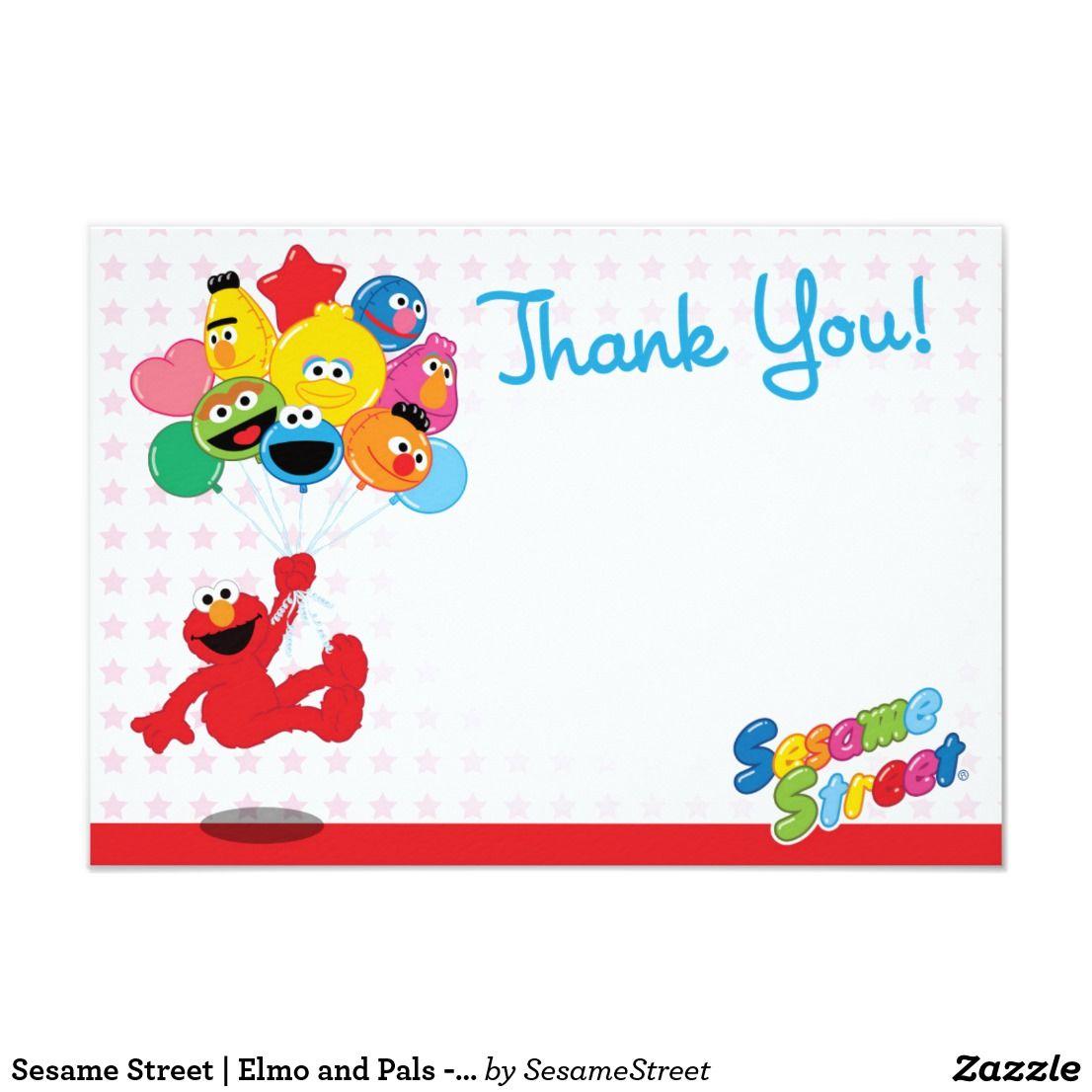 Pink Elmo Invitation Template For Girls Elmo Invitations Elmo Birthday Elmo First Birthday