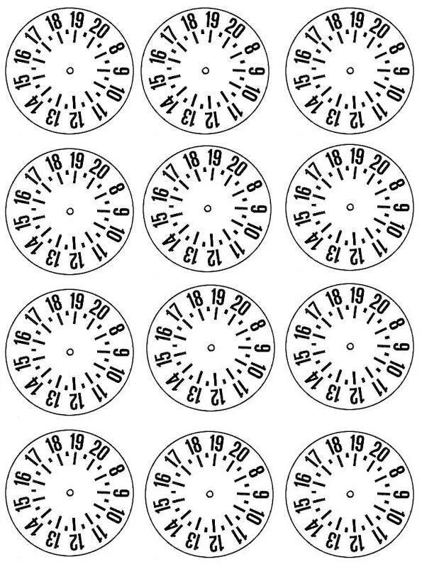 Dischi orari gli orari e i posti li konosco ma inixiando for Idea garden monselice orari