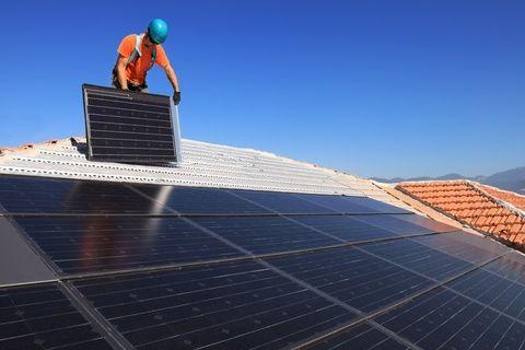 Solar Bio Energy Innovation