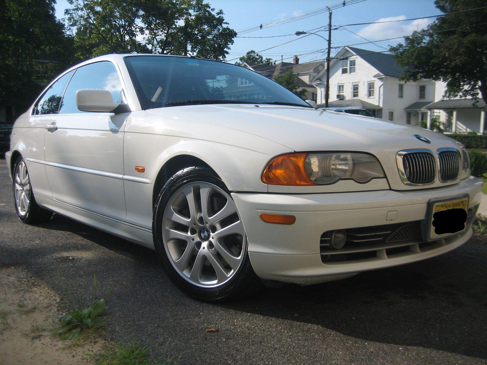 Car Brand Auctioned:BMW: 3 Series 330Ci 2001 Car Model Bmw 330 Ci