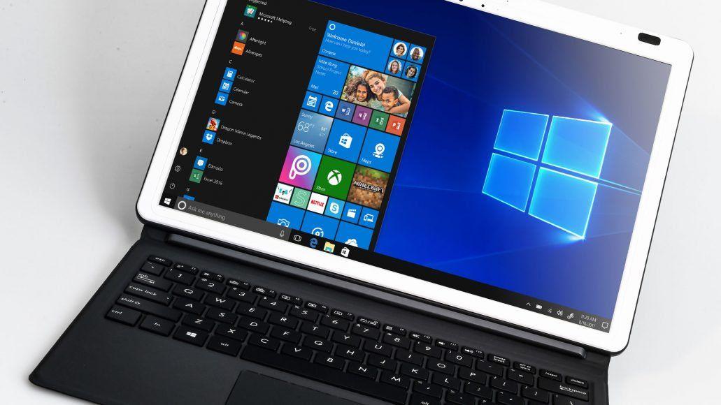 reveals Snapdragon 850 Mobile Compute Platform