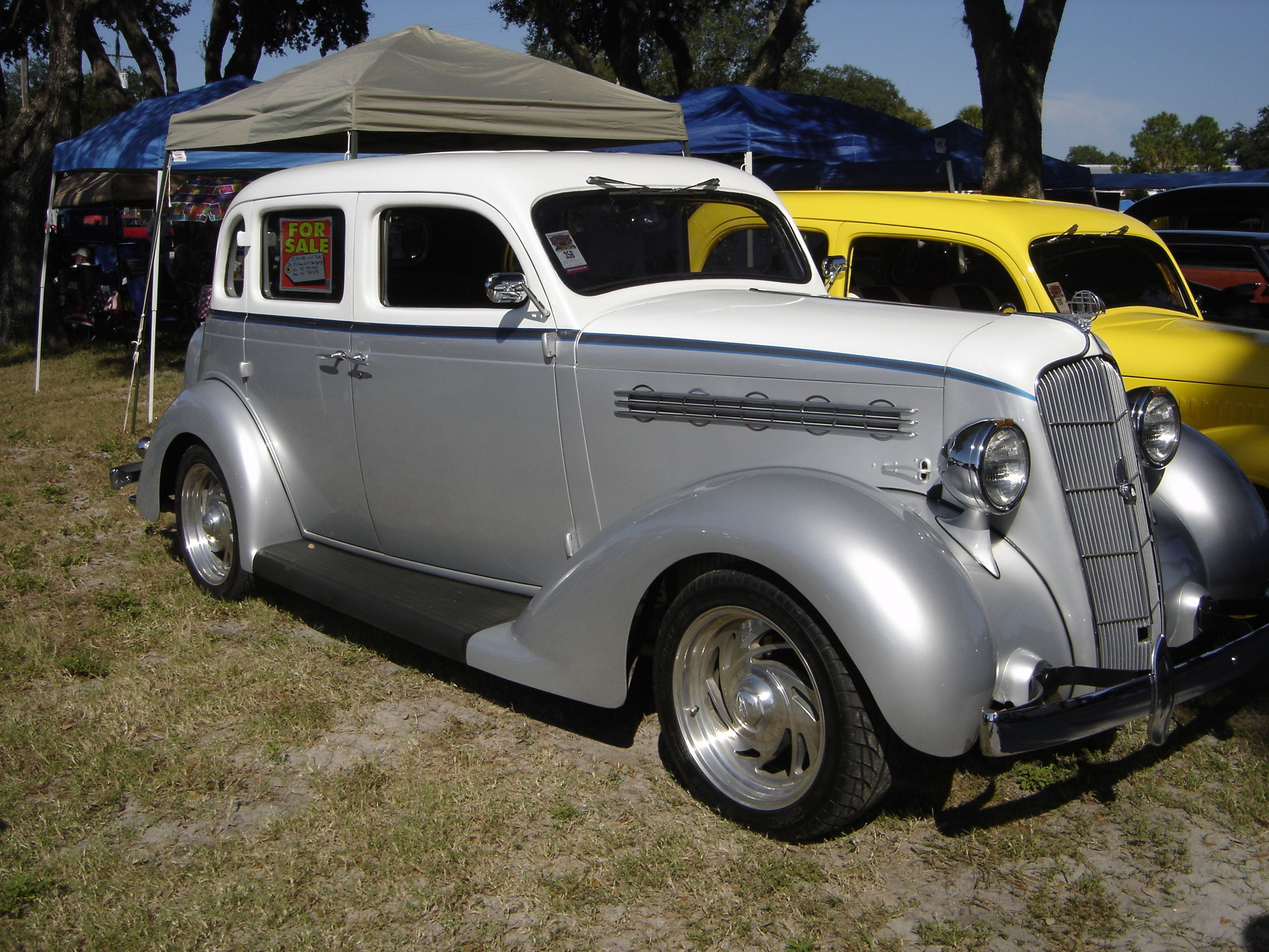 Street Rod Nationals Tampa Fl. Classic cars, Street rods