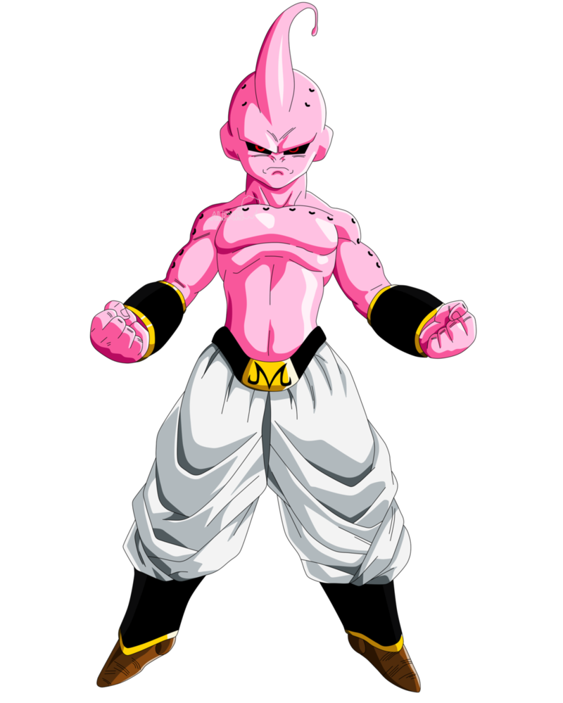 Buu by alexiscabo1 majin pinterest dragon ball dragons and dbz buu by alexiscabo1 altavistaventures Image collections