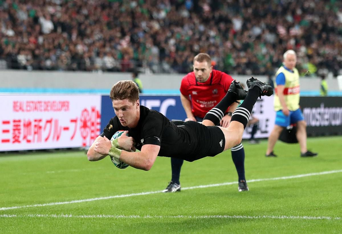 Irish Examiner Columnist S Hilarious Explanation Of Rugby World Cup Rules Nz Herald Rugby World Cup World Cup How To Start Running