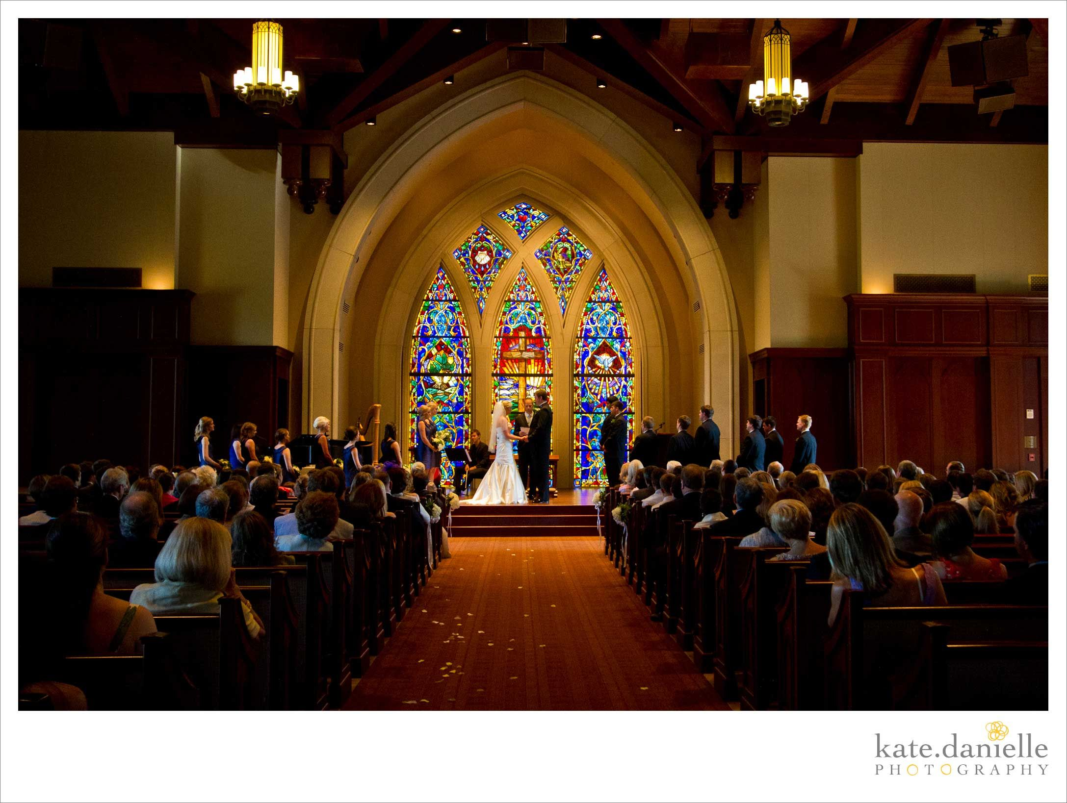 Stained Gl Wedding Chapel Tbrb Info