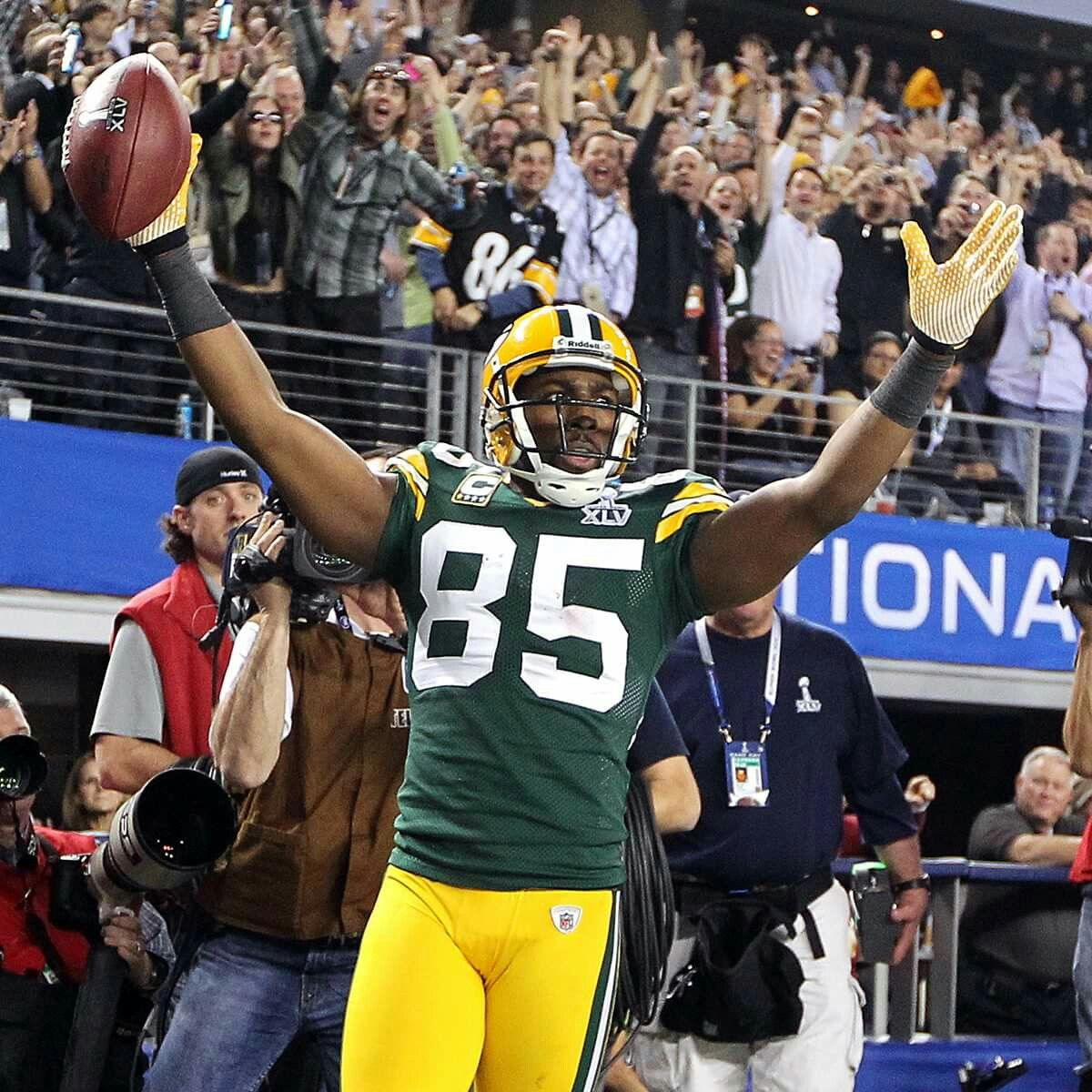 Jennings retires 7/25/2016 Green bay packers, Packers