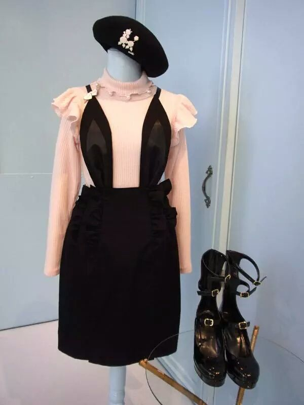Blog punk style dresses