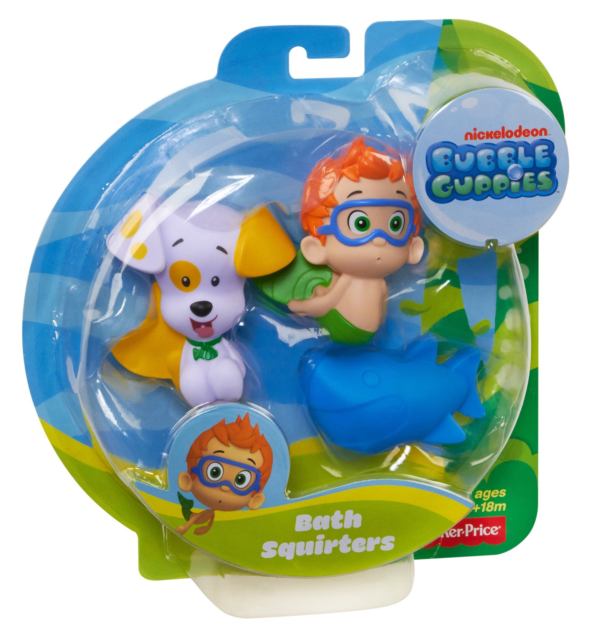 We Got This For Penny Amazon Com Fisher Price Nickelodeon S