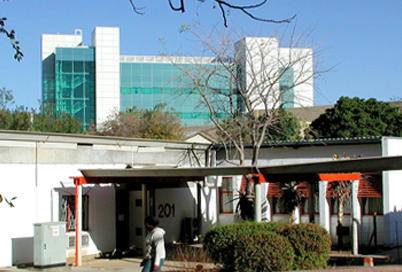 TC News - www.tensilecables.co.za The University of Botswana's New Academic Hospital