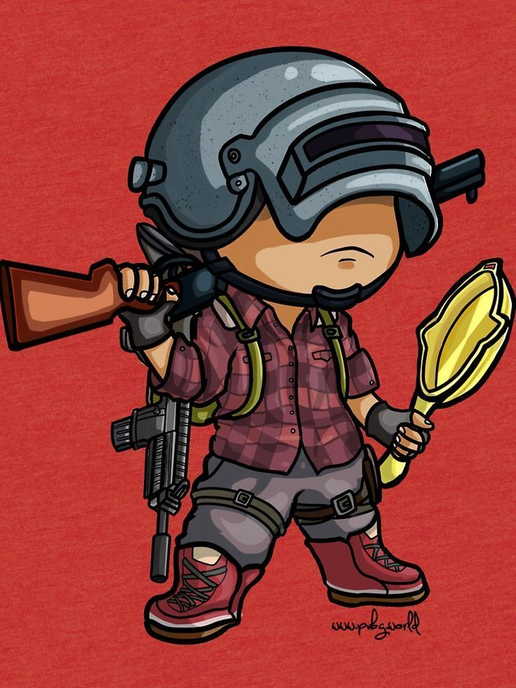 Latest PUBG Wallpapers Anime wallpaper, Cartoon