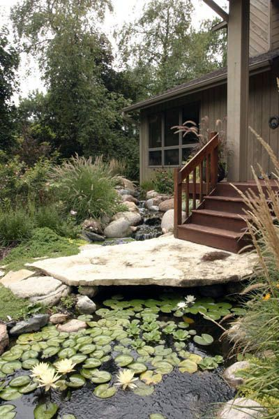 Different Type Of Amazing Water Features for Your Backyard ...