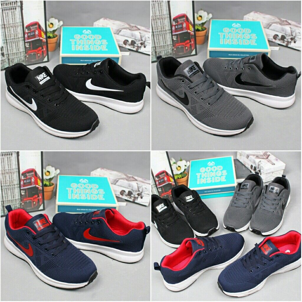 Sepatu Nike Zoom Pegasus 31 Man Running Shoes M343 50232 Quality
