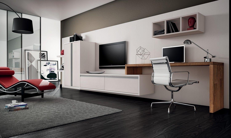Innenarchitektur für schlafzimmer-tv-einheit Картинки по запросу home office  Гостиная  pinterest  wohnzimmer