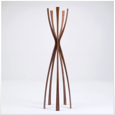 Modern Furniture Flamingo Coat Stand By Gino Carollo For