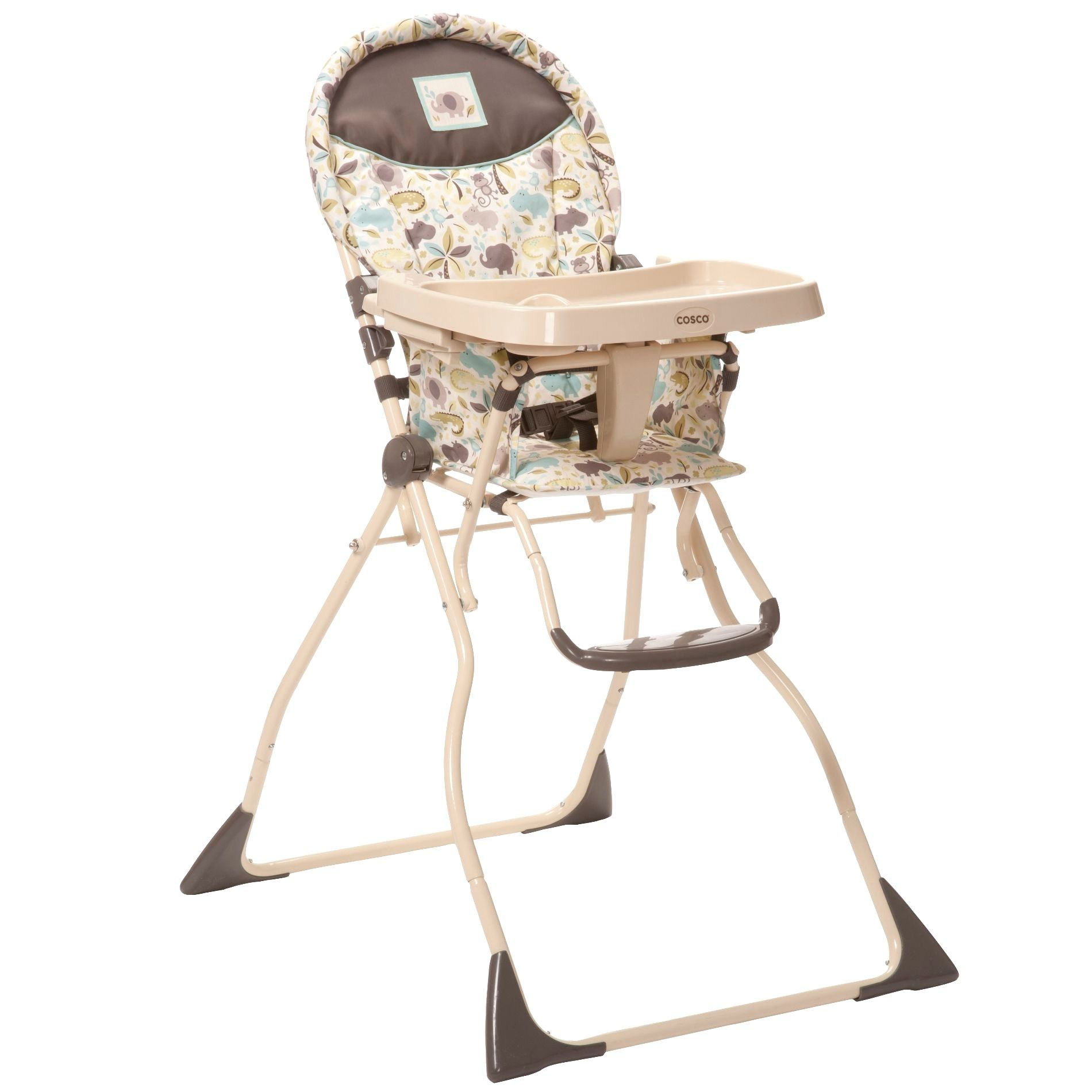 Cosco Metal Folding High Chair