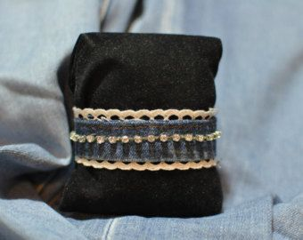 the jeans Bracelet
