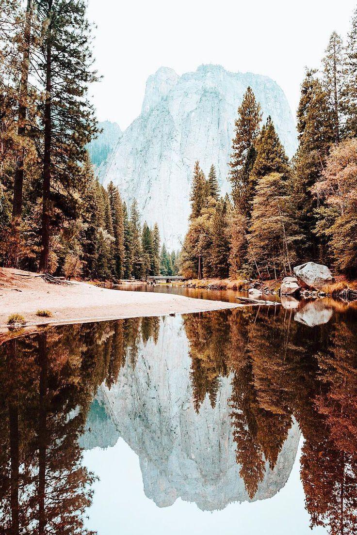 "banshy: "" Yosemite National Park // Ryan Longnecker """