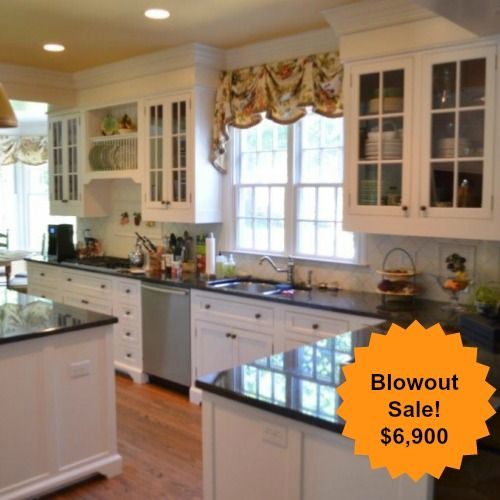 Connecticut Kitchen Design Stunning Connecticut White Inset #kitchen #design Blowout #sale  Special Inspiration