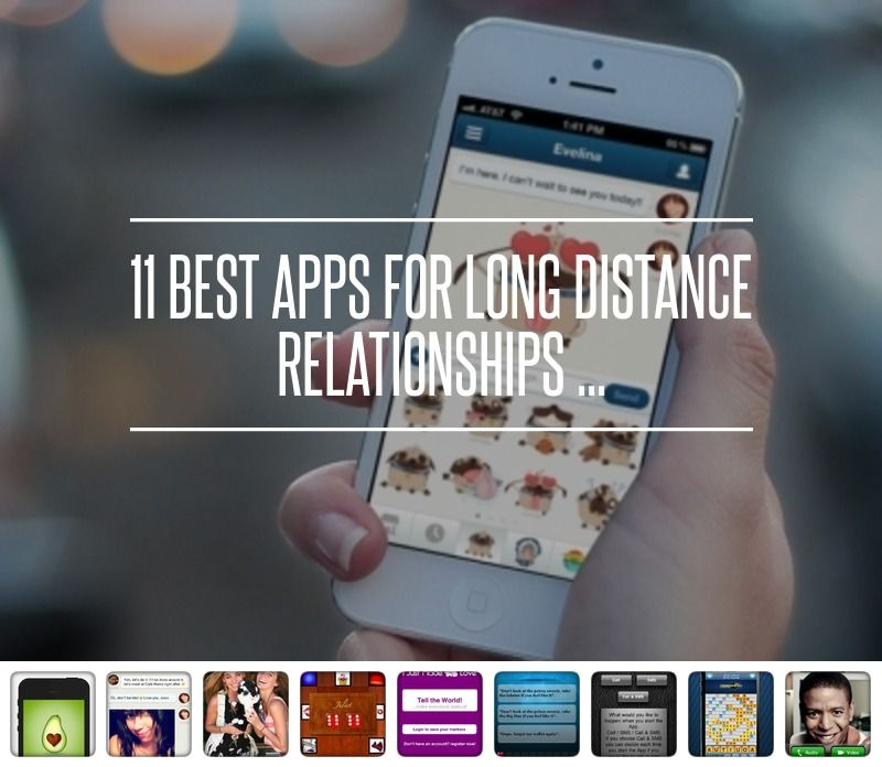 How to define relationship from dating apps