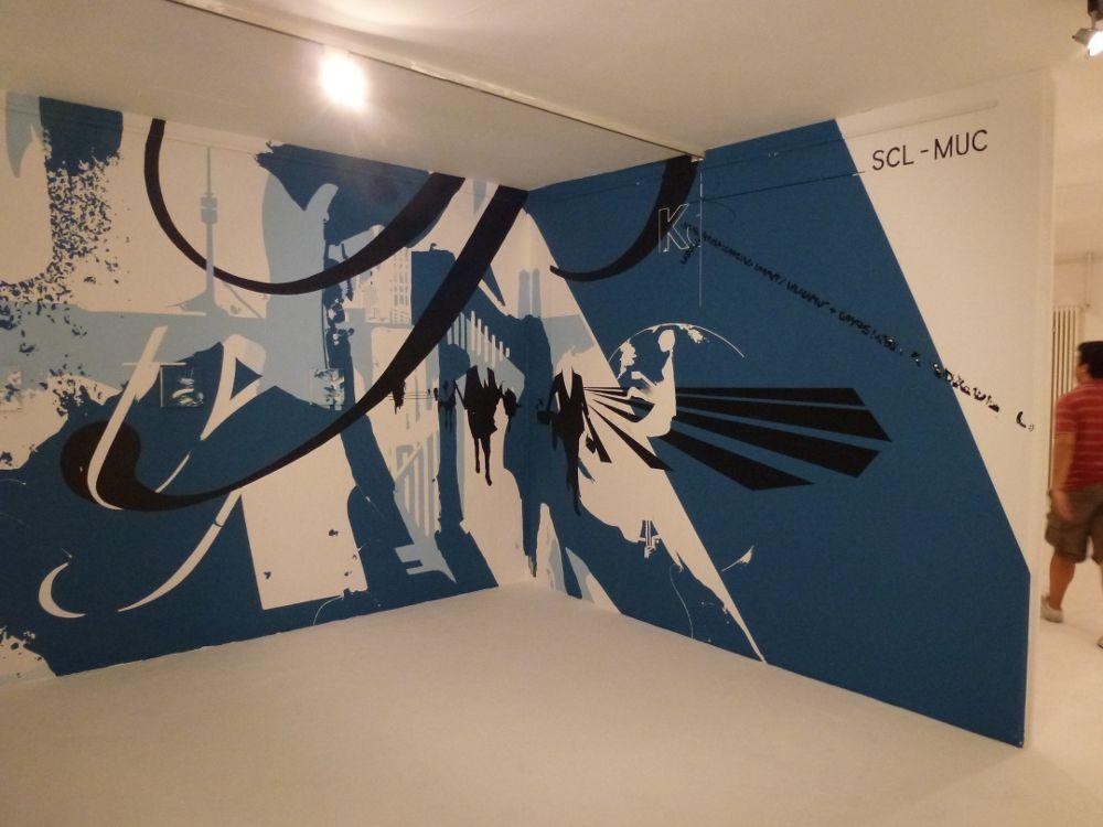 Galerie Färberei  Amazing Ideas