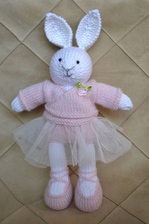 Bunny girl bunny ballerina toy bunny doll bunny toy knit bunny girl bunny ballerina toy bunny doll bunny toy knit bunny bankloansurffo Choice Image